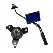 V3S Monoclonius car search mirror,under vehicle inspection mirror,bomb detector