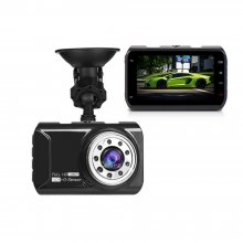 FH05 Novatek 96223 Car DVR Camera FH05 Dashcam Full HD 1080P Video Registrator Recorder G-sensor Night Vision Dash Cam