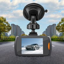 G30 Car Electronics Driving recorder Car DVR Camera G30 Full HD 1080P 140 Degree Dashcam Video Registrars for Cars Night Vision G-S
