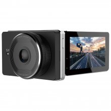 F0 SJDASH Novatek NT96658 Smart Car DVR 140 Degree 1080P 30fps 3.0 inch Widescreen Dash Camera Wifi Dashcam