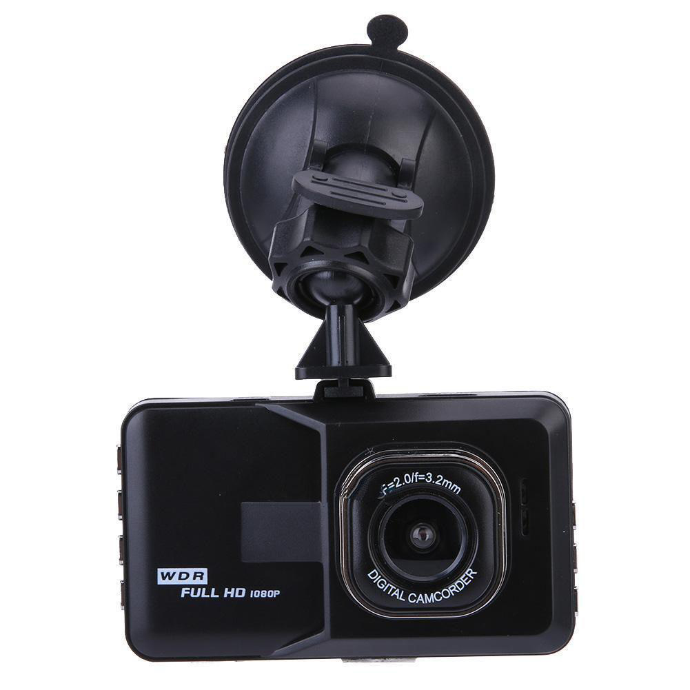 X5 3 Inch Full HD 1080P Car Driving Recorder Vehicle Camera DVR EDR Dashcam With Motion Detection Night Vision G Sensor